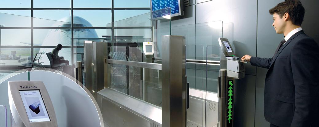 Съвременни системи за контрол на достъп и работно време